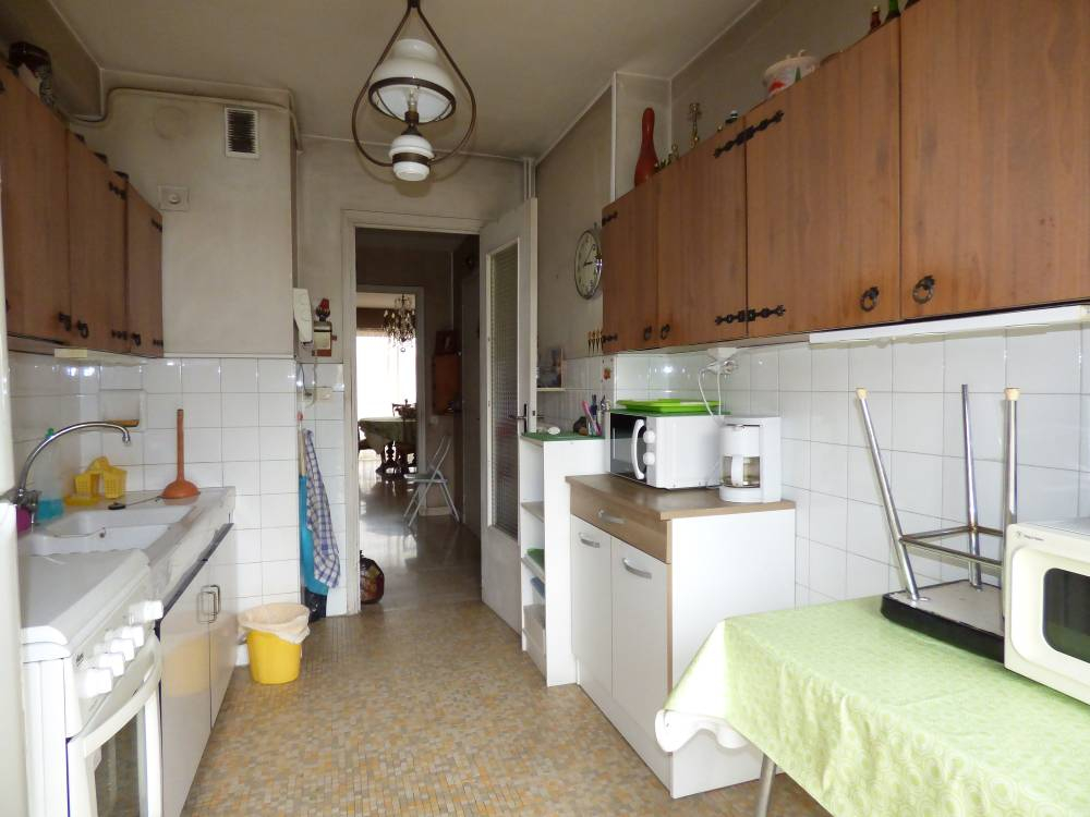 Appartement en vente à ANTIBES